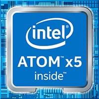 ドン・キホーテの格安ノートパソコンに搭載されているプロセッサ、Intel ATOM x5-Z8350