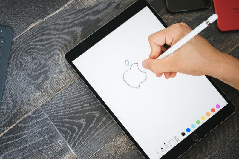 iPadの登場でタブレットという存在が強くなった